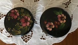 Russian Lacquer Boxes in Ramstein, Germany