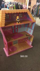 Doll House in Fort Leonard Wood, Missouri