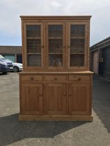 Solid Pine Dresser in Lakenheath, UK