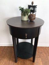 Side table or accent table in Aurora, Illinois