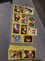 Gremlins trading cards in St. Charles, Illinois