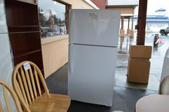 Good Selection of Refrigerator's from 199.00 & Up w/ warranty in Fort Lewis, Washington