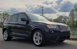 BMW X3, M3, X-Drive, 86K in Fort Campbell, Kentucky