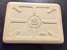 """Pampered Chef Mini Bar Pan Stone 9 1/2"""" x 7"""" Classics Collection in Oswego, Illinois"""