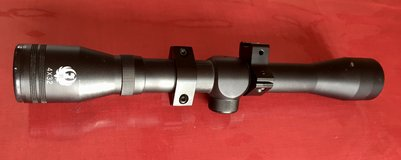 Ruger Rifle Scope 4x32 in Joliet, Illinois