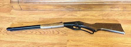 Vintage Red Ryder Steel BB Air Gun Shot Daisy Model #1938B Ages 10+ in Joliet, Illinois