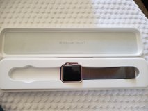 38mm Apple Watch 1st Generation series 7000 in 29 Palms, California