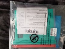 Kitzini Reusable Storage Bags in Fort Knox, Kentucky