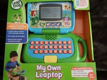 Leapfrog My Own Leaptop in Fort Knox, Kentucky