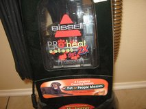 Bissell Steam Cleaner in Kingwood, Texas