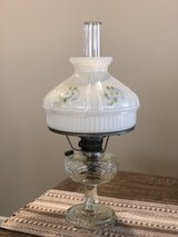 Vintage Aladdin Oil Lamp in Fort Campbell, Kentucky