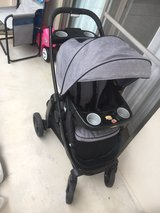 Graco Baby Stroller in Okinawa, Japan