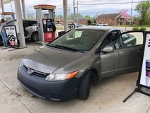 Honda Civic 2008 in Fort Campbell, Kentucky