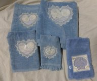 Set of 5 Decorative Towels in Kingwood, Texas