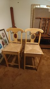 Two Bar Stools in Warner Robins, Georgia