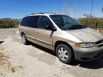 2000 dodge grand caravan in 29 Palms, California
