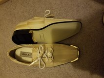 Miralto Boys Dress Shoes  Size 3 in Fort Campbell, Kentucky