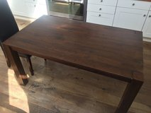 Dining Room Table/6 Chairs- ***Must Sell Before 23 April 19*** in Lakenheath, UK