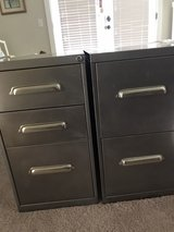 2 filing cabinets in Beaufort, South Carolina