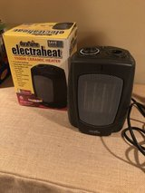 Compact Size Duraflame Electraheat 1500 W Ceramic Heater in Glendale Heights, Illinois