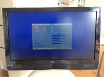 Wide screen HDTV 42inch 110-240v in Ramstein, Germany
