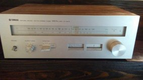 Yamaha natural sound AM/FM stereo in Houston, Texas