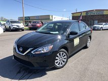 2017 NISSAN VERSA SV SEDAN 4D 4-Cyl 1.8 LITER in Fort Campbell, Kentucky