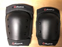 Elbow and Knee Pads with Storage Bag in Fort Knox, Kentucky
