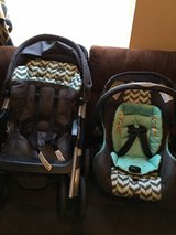 car seat/stroller in Fort Campbell, Kentucky