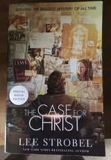 Case for Christ pb in Spring, Texas