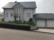 Lovely new house in Speicher in Spangdahlem, Germany