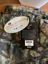 hunting pants in Fort Campbell, Kentucky