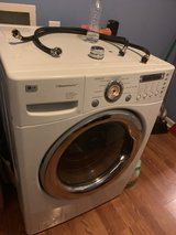 front load washer in Fort Campbell, Kentucky
