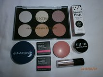 LARGE JOB LOT OF OVER 60 MAKE UP  ITEMS MANY BRANDED LESS THAN 1.00 EACH in Lakenheath, UK