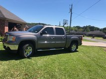 2012 gmc sierra in Leesville, Louisiana