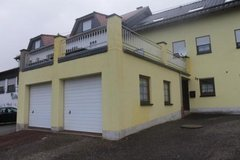 Nice modern 200 sqm House in Bettenfeld. Just 15 minutes from Spang Airbase in Spangdahlem, Germany