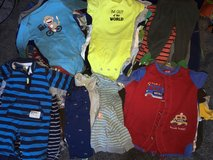 HUGE lot of boy clothes in Joliet, Illinois