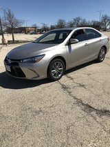 2017 Toyota Camry in Chicago, Illinois