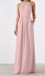 Bridesmaid/Formal long dress in Kingwood, Texas