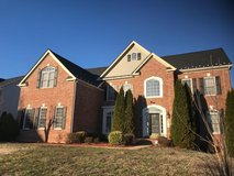 Gorgeous quality home built on corner lot across from Tulley Gate in Fort Belvoir, Virginia