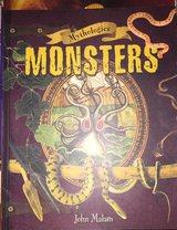 HB Monsters by Scholastic in Kingwood, Texas