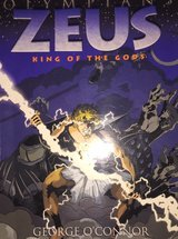HB Zeus King of the Gods in Kingwood, Texas