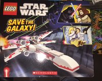 Lego Star Wars- by Scholastic in Spring, Texas