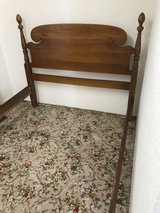 Headboard/Bed Frame in Alamogordo, New Mexico