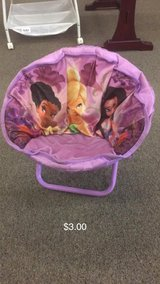 Child's Chair in Fort Leonard Wood, Missouri