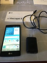LG Escape 2 Android Phone - 8GB - Model H443 in Bolingbrook, Illinois