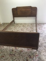 Headboard/ Bed Frame in Alamogordo, New Mexico