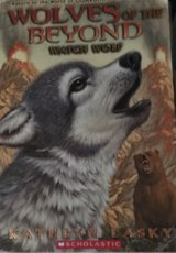 Wolves of the Beyond by Scholastic in Spring, Texas