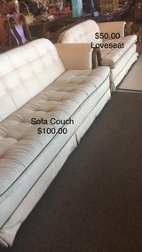 Sofa Couch with sleeper in Fort Leonard Wood, Missouri