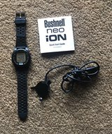 Bushnell Neo Ion Golf GPS Watch in Fort Lewis, Washington